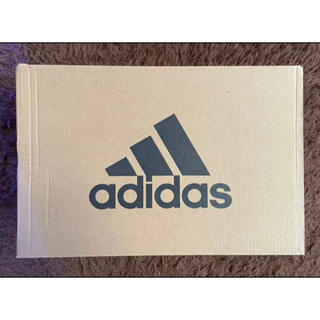 adidas - アディダス シューズボックス 空箱 24.5センチ