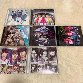 キスマイフットツー(Kis-My-Ft2)のKis-My-Ft2 CD(ポップス/ロック(邦楽))