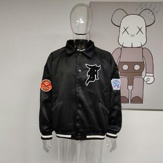 FEAR OF GOD - FEAR OF GOD 5TH half zip jacket