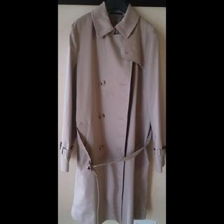 ユニクロ(UNIQLO)のUNIQLO トレンチコート スウェットクールネックシャツ ボアフリース 3着(トレンチコート)