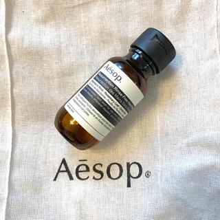 イソップ(Aesop)の《新品未使用》Aesop リンスフリーハンドウォッシュ 袋付き(日用品/生活雑貨)