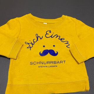 グラニフ(Design Tshirts Store graniph)のgraniph スウェット(Tシャツ/カットソー)