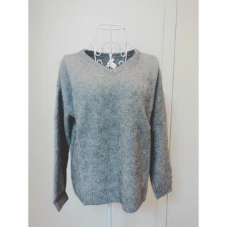 マッキントッシュフィロソフィー(MACKINTOSH PHILOSOPHY)のセーター(ニット/セーター)