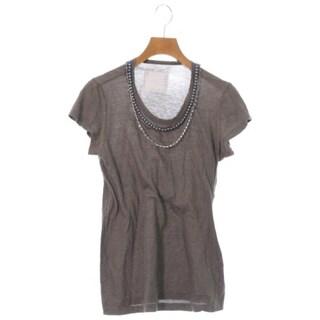 サカイ(sacai)のsacai Tシャツ・カットソー レディース(カットソー(半袖/袖なし))