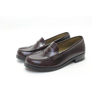 119■新品♪Tulipian プライベートレーベル コインローファー(ローファー/革靴)