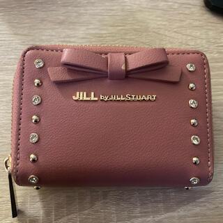 ジルバイジルスチュアート(JILL by JILLSTUART)のJILL BY JILLSTUART 財布(財布)