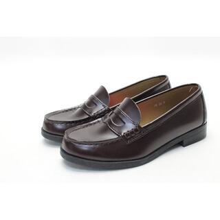 127■新品♪Tulipian プライベートレーベル コインローファー(ローファー/革靴)