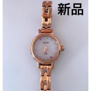 オリエント(ORIENT)のオリエント ORIENT iO イオ WI0411WD [腕時計](腕時計)