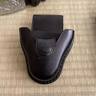 手錠ケース 東京 回転型(個人装備)