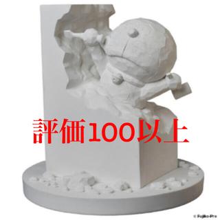 メディコムトイ(MEDICOM TOY)の彫刻家ドラえもん White.ver(キャラクターグッズ)