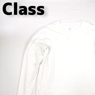 Class クラス ロングカットソー 長袖シャツ 1