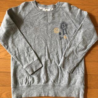 コーエン(coen)の男の子 トレーナーCoen(Tシャツ/カットソー)