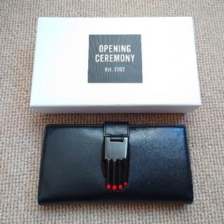 オープニングセレモニー(OPENING CEREMONY)のオープニングセレモニー ウォレット(財布)