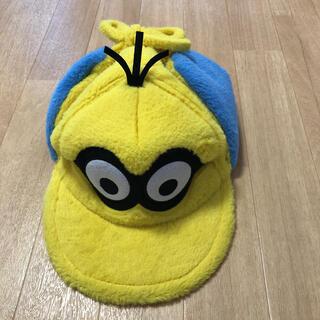 ユニバーサルスタジオジャパン(USJ)のミニオン 帽子(帽子)