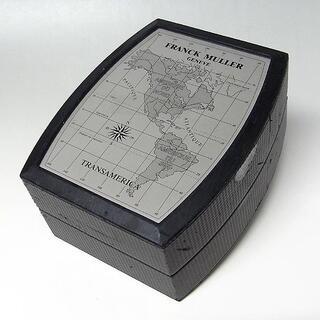FRANCK MULLER - 【フランクミュラー】時計用ケース トランスアメリカ