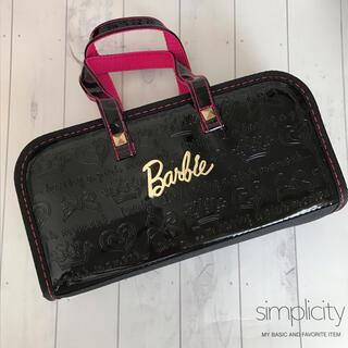 バービー(Barbie)の【ぶんけい】裁縫セット バービー ケースのみ 家庭科(その他)