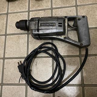 ヒタチ(日立)の日立 10mm  電気ドリル 電動工具(工具)