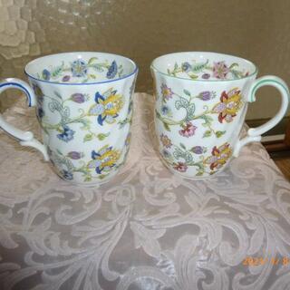 ミントン(MINTON)のミントンマグカップ(食器)