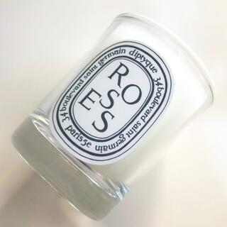 diptyque - 新品【送料込】Roses diptyque candle 35g