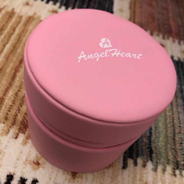 Angel Heart(エンジェルハート)のエンジェルハート 限定 ウォッチケース 腕時計ケース ノベルティ レディースのファッション小物(ポーチ)の商品写真
