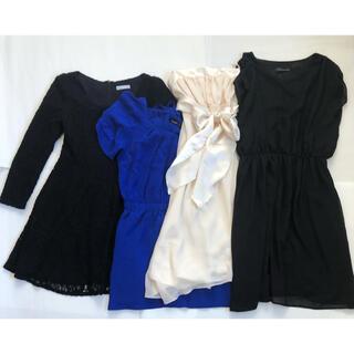 カイラニ(Kai Lani)のワンピース ドレス まとめ売り(ひざ丈ワンピース)