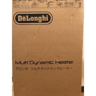 デロンギ(DeLonghi)の【新品 開封品】デロンギ(DeLonghi) MDH12-BK(オイルヒーター)
