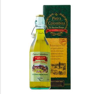 ニッシンショクヒン(日清食品)の日清オイリオ ピエトラ・コロンビナ(750ml) オリーブオイル(調味料)