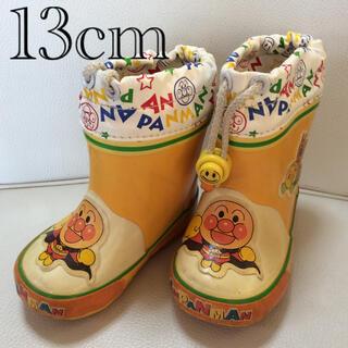 アンパンマン(アンパンマン)の専用★長ぐつ☆13cm☆アンパンマン(長靴/レインシューズ)