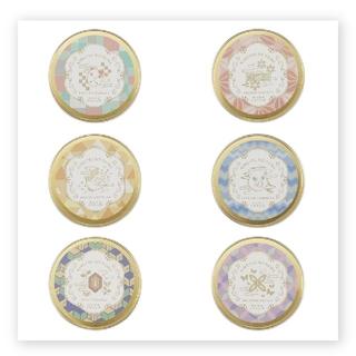 バンダイ(BANDAI)の一番コフレ鬼滅の刃 C賞 ハンドクリーム 全6種(ハンドクリーム)