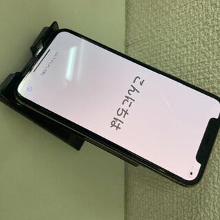 アップル(Apple)の美品 SIMフリー iphone11 pro 256GB ゴールド(スマートフォン本体)
