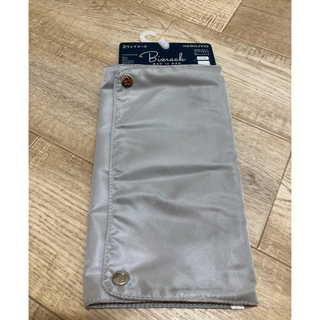 コクヨ(コクヨ)の新品 バッグインバッグ〈Bizrack〉2ウェイ グレー(ビジネスバッグ)