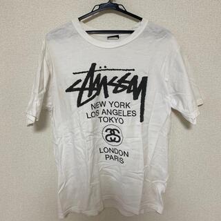 ステューシー(STUSSY)のSTUSSY Tシャツ 半袖(Tシャツ(半袖/袖なし))