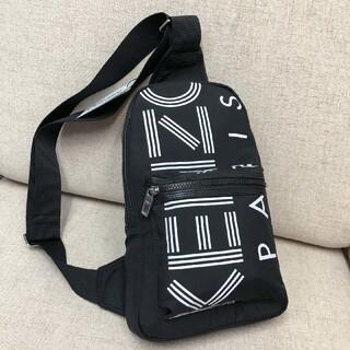 ケンゾー(KENZO)のケンゾー KENZO リュックバッグ ショルダーバッグ(ショルダーバッグ)