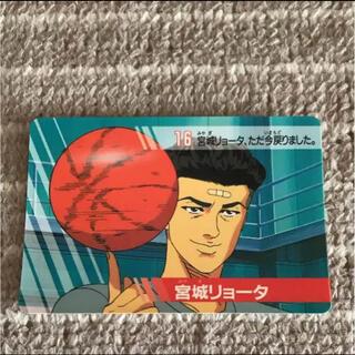 バンプレスト(BANPRESTO)のスラムダンク カード 1枚(カード)