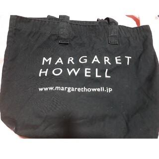 マーガレットハウエル(MARGARET HOWELL)のマーガレット・ハウエルのバッグ三種類(トートバッグ)