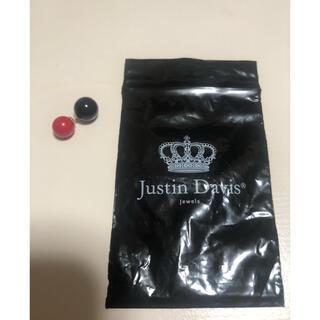 Justin Davis - Justin Davis ピアス
