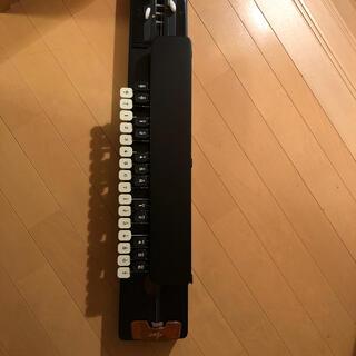 ライリッシュ ソプラノ大正琴 新品(大正琴)