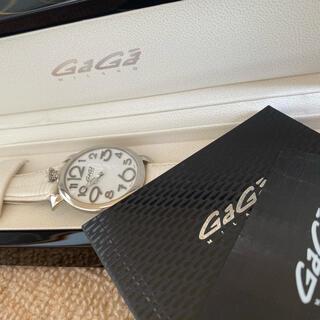 ガガミラノ(GaGa MILANO)のガガミラの時計(腕時計)