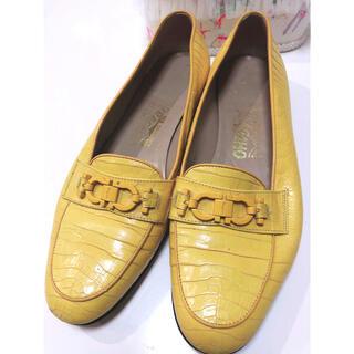 フェラガモ(Ferragamo)のFERRAGAMO  フェラガモ ローファー(ローファー/革靴)