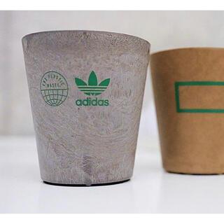 アディダス(adidas)のadidas Botanize フラワーポット アトモス限定(プランター)