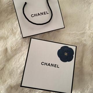 シャネル(CHANEL)のCHANEL シャネル ショップ袋(その他)