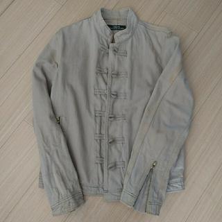 イタズラ(itazura)の【itazura】ナポレオンジャケット(テーラードジャケット)