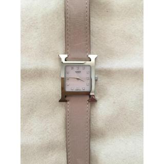 エルメス(Hermes)のエルメス腕時計(腕時計)