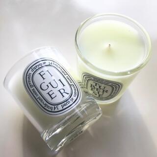 diptyque - 新品【送料込】Figuier&Tubereuse diptyque candle