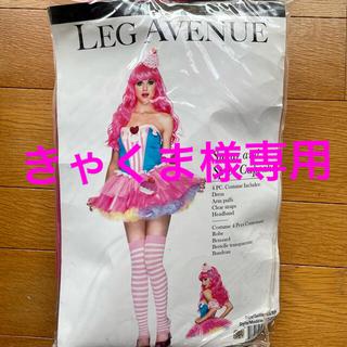 レッグアベニュー(Leg Avenue)のLEG AVENUE コスチューム(衣装)