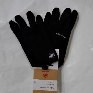 マムート(Mammut)のMAMMUT FLEECE GLOVE(手袋)