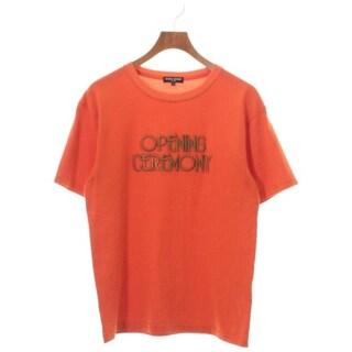 オープニングセレモニー(OPENING CEREMONY)のOPENING CEREMONY Tシャツ・カットソー メンズ(Tシャツ/カットソー(半袖/袖なし))