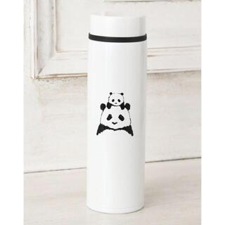 アフタヌーンティー(AfternoonTea)のアフタヌーンティー  🐼パンダ🐼 サーモス水筒(弁当用品)