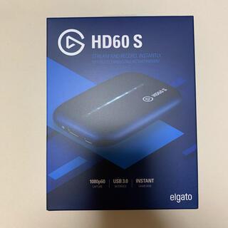ニンテンドースイッチ(Nintendo Switch)の最安値 Elgato Game Capture HD60 S キャプチャーボード(PC周辺機器)
