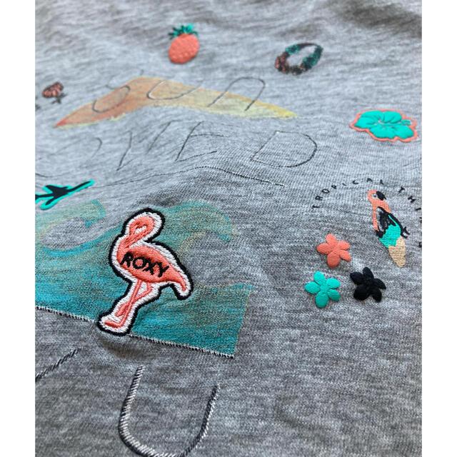 Roxy(ロキシー)のROXY のTシャツ レディースのトップス(Tシャツ(半袖/袖なし))の商品写真